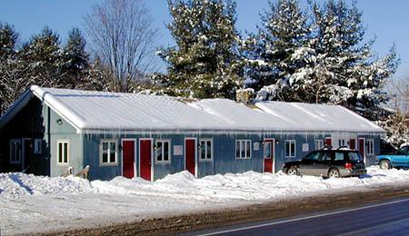 GSSC Vermont lodge