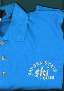 GSSC Embroidered Logo